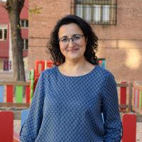 María Jiménez Rollán