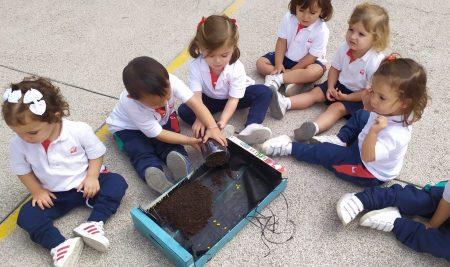 Proceso de Matriculación Real Colegio Nuestra Señora de Loreto en Madrid