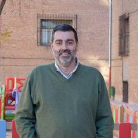 Antonio José Garrido Ayala
