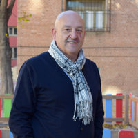 Antonio Hernández Martín