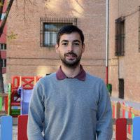 Javier Fuentes de Diego