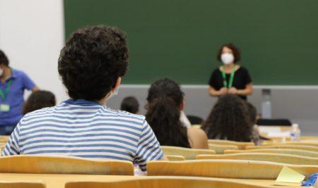 La Universidad Autónoma de Madrid nos felicita por el alto nivel educativo de nuestros alumnos en la EvAU 2021